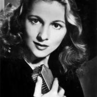 HAPPY 96TH BIRTHDAY: Joan Fontaine
