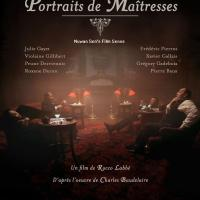 Portraits de Maîtresses: Rocco Labbé's take on Charles Baudelaire