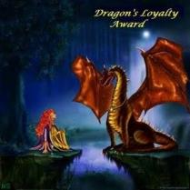 Most dragons loyalty award