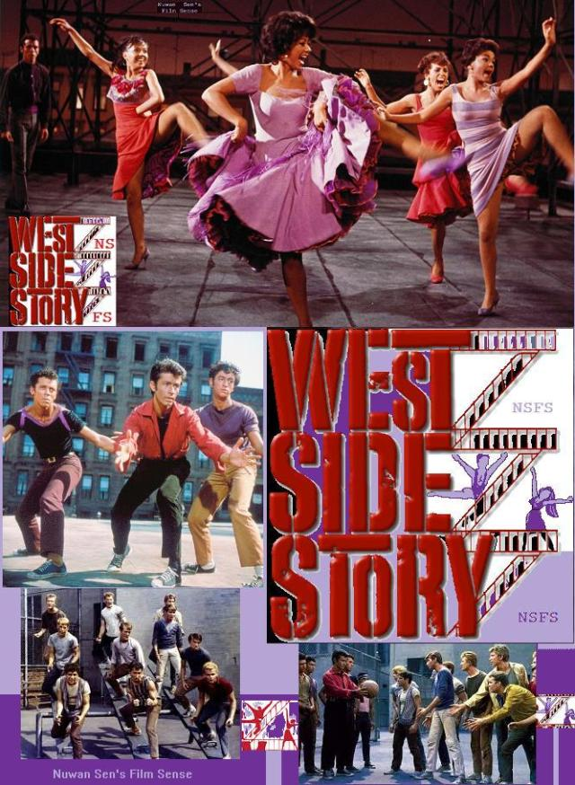 West Side Story Main