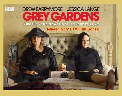 From Riches to Rags  Grey Gardens (2009) Based on a True Story
