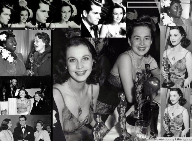 OSCARS 1940 The 12th Annual Academy Awards