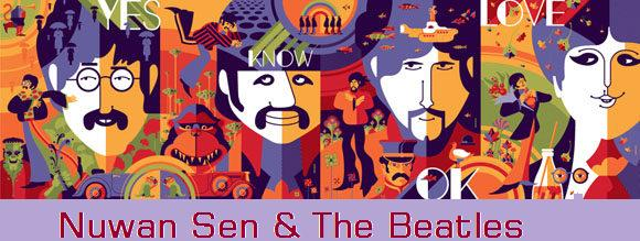 Tom Whalen's The Beatles