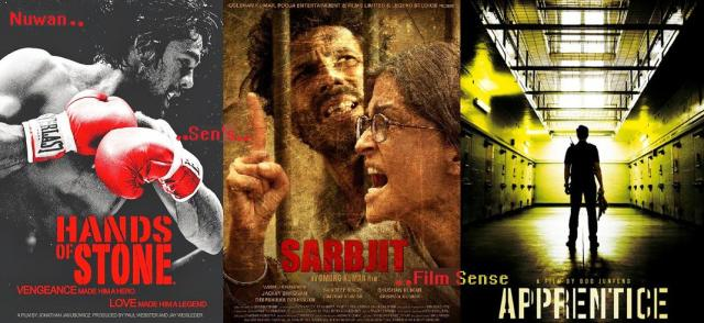 Cannes Sweet Year - DAY 6 (3 Movies)